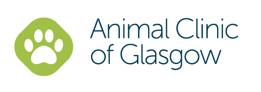 Logo for Animal Clinic of Glasgow